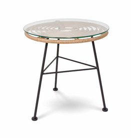 Indoor / Outdoor Calabria Accent Table