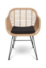 Indoor / Outdoor Calabria Arm Chair