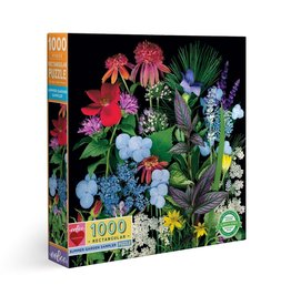Summer Garden Sampler 1000pc Puzzle
