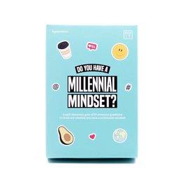 Millennial Mindset Quiz