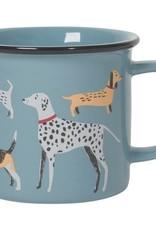 Dog Days Mug