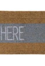 Hi There Doormat