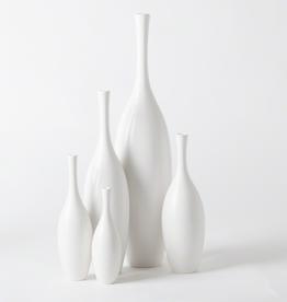 """Smallest Juggler Vase H 7.5"""" D 2.5"""""""