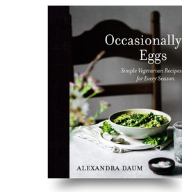 Occsionally Eggs Book
