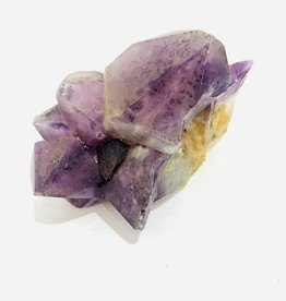 Large Rough Amethyst Cluster