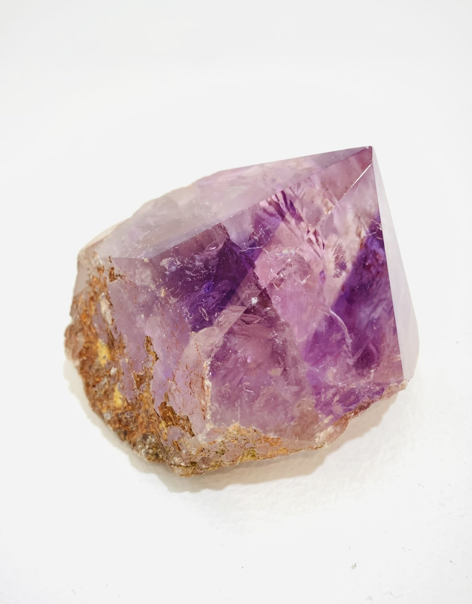 Amethyst Raw Point H2-3""