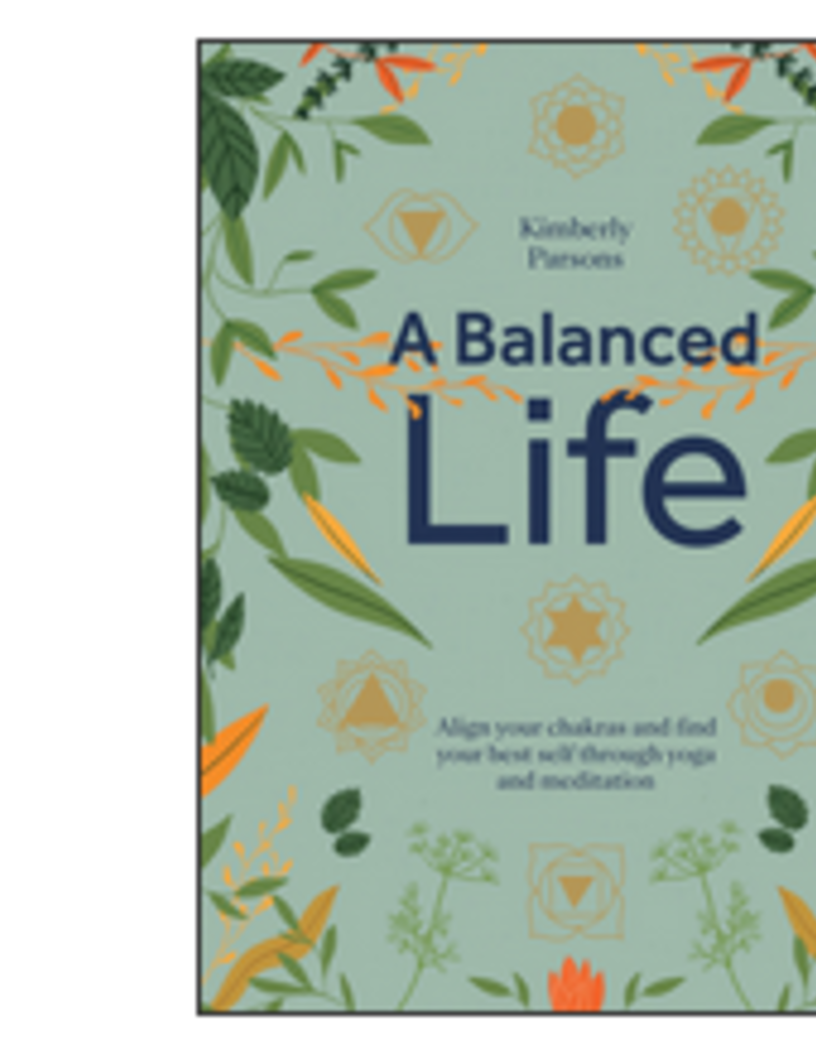 Balanced Life Book
