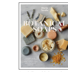 Botanical Soaps Book
