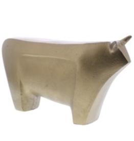 Brass Bull - Reg $85 Now $30