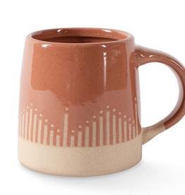 Desert Mountain Adobe Mug