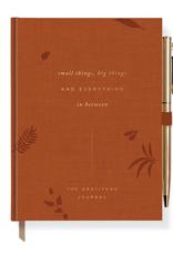 "Gratitude Journal with Pen 4.5"" x 6.5"""
