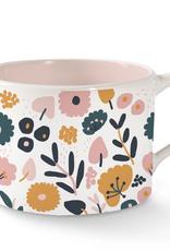 Floral Morning Mug