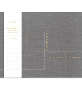 """Grid Designer's Notebook 4.5"""" x 6.5"""""""