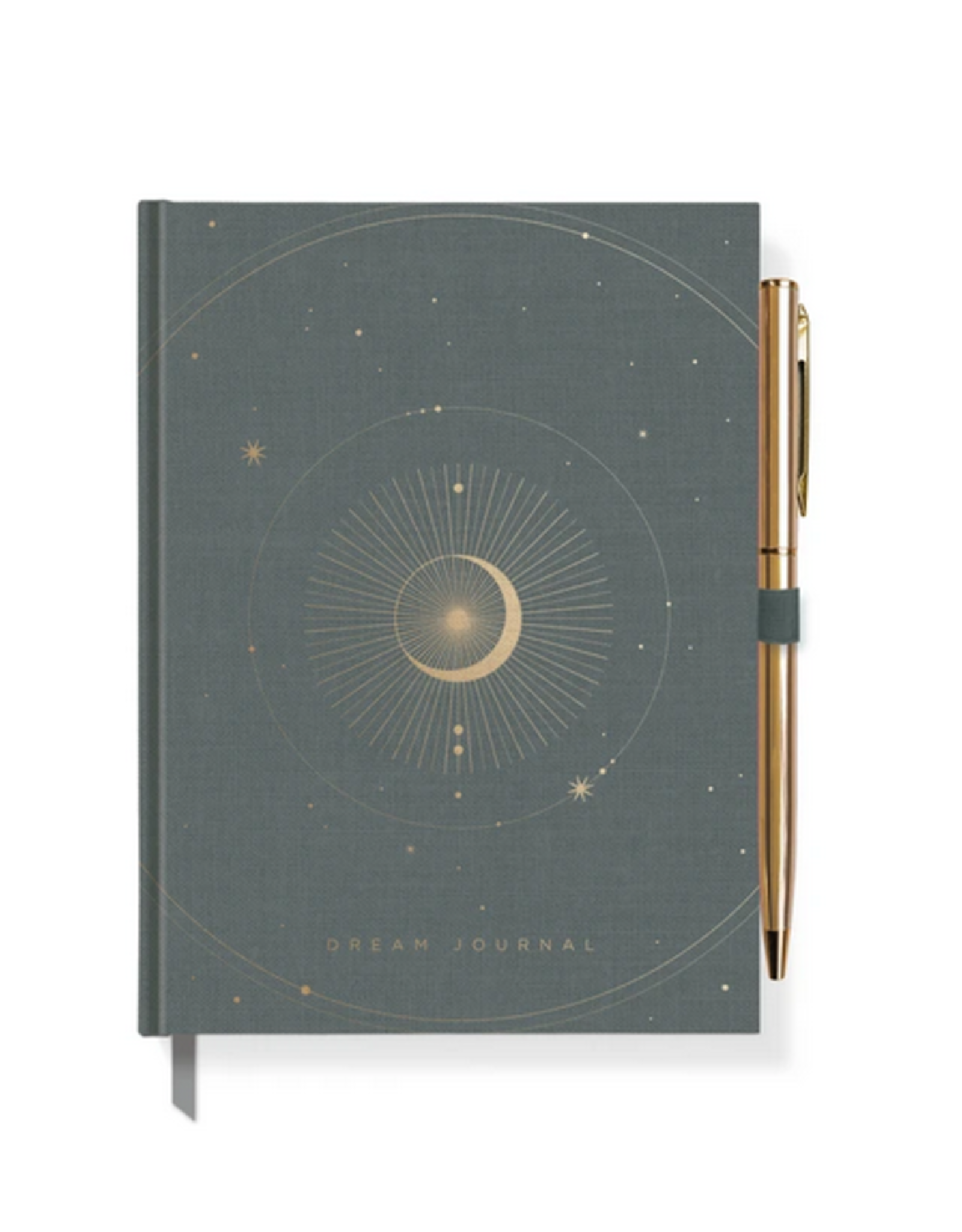 """Dream Universal Journal with Pen 4.5"""" x 6.5"""""""