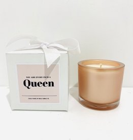 Your are a Queen Candle