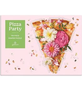 Pizza Party Puzzle 750 piece