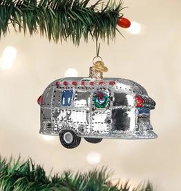 Vintage Trailer Ornament