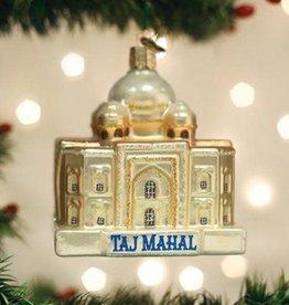 Taj Mahal Ornament