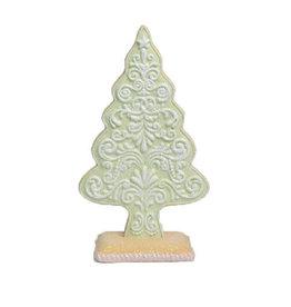 Green Gingerbread Tree, Med