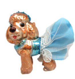 Glass Poodle