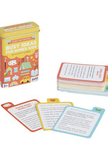 Busy Ideas for Bored Kids Rainy Day Edition Cards