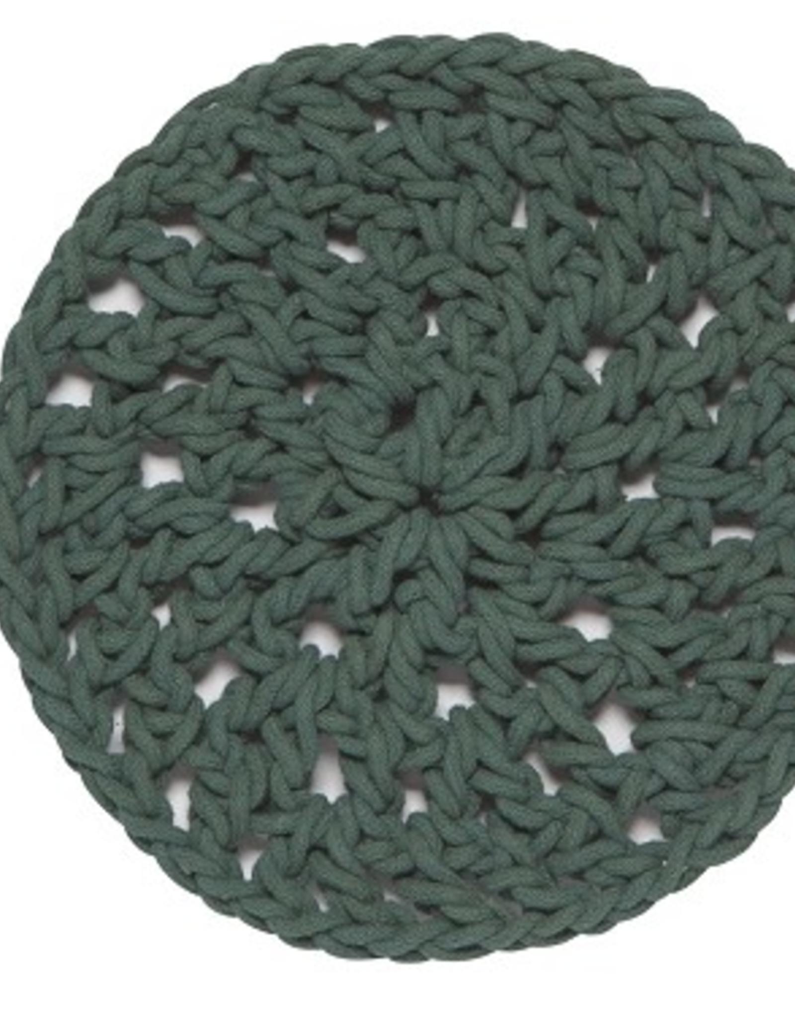 Jade Heirloom Knotted Trivet