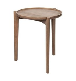 Cleaver Accent Table