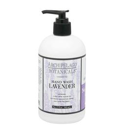 Lavender Hand Wash 17oz
