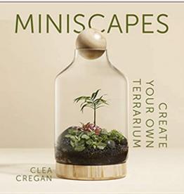 Miniscapes  Create Your Own Terrarium Book