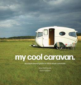 My Cool Caravan Book