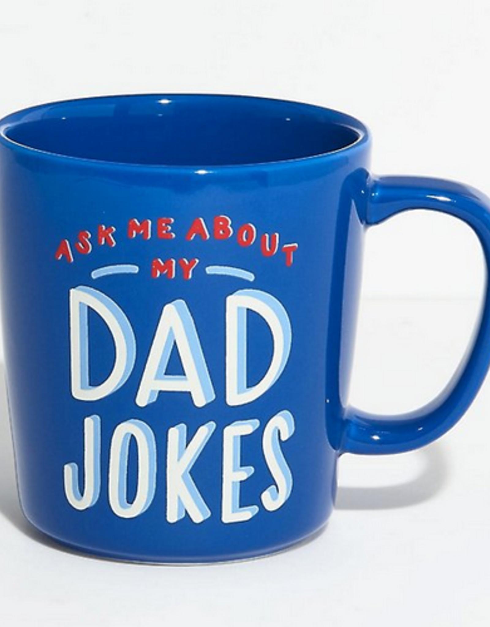 Dad Jokes Mug