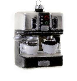 Espresso Machine Ornament