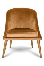 Cognac Bree Chair