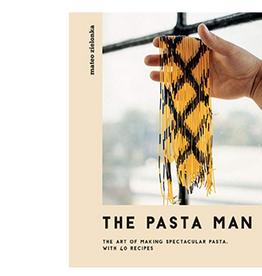 Pasta Man Book
