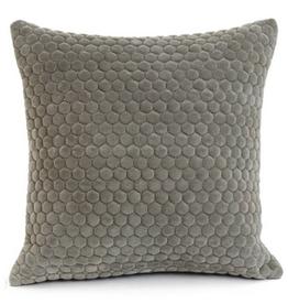 """Sage Circo Velvet Pillow 20x20"""""""