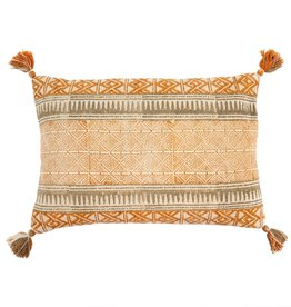 "Desert Sierra Pillow L16"" W24"""