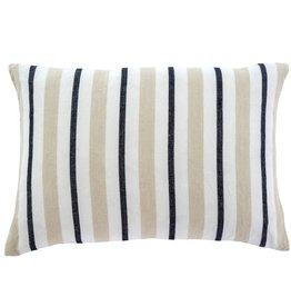 "West Beach Pillow L16"" W24"""