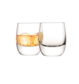 Bar Whisky Tumbers 275mL Set of 2