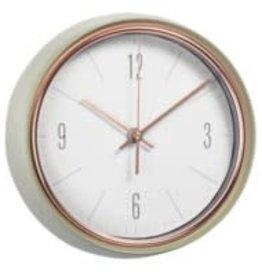 """Oliver Retro Wall Clock D9"""""""