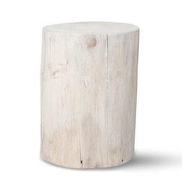 "21"" Salish Wide Round Stump"