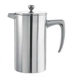 Stainless Steel Dublin French Press 8 cup