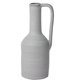 """Large Lynmoore Vase H11.25"""""""