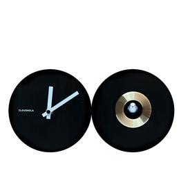Black EPL Cuckoo Clock