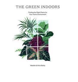 The Green Indoors Book