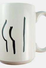 Butt Mug