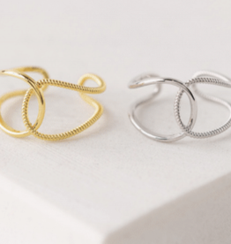 Camilla Ring - Gold