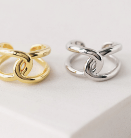 Toni Ring - Silver