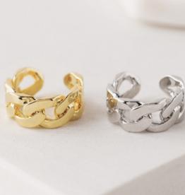Blake Ring - Gold