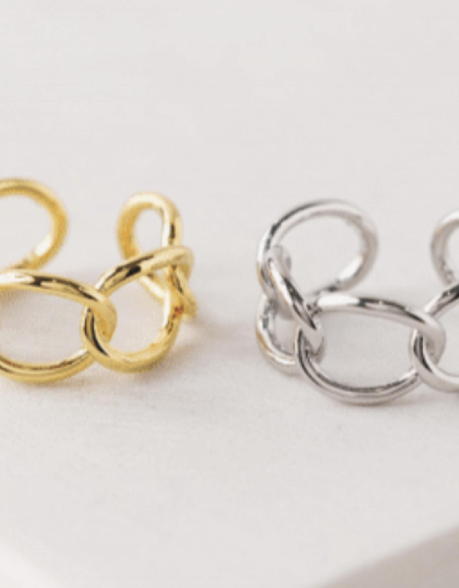 Dakota Ring - Silver