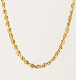Sloane Necklace - Gold